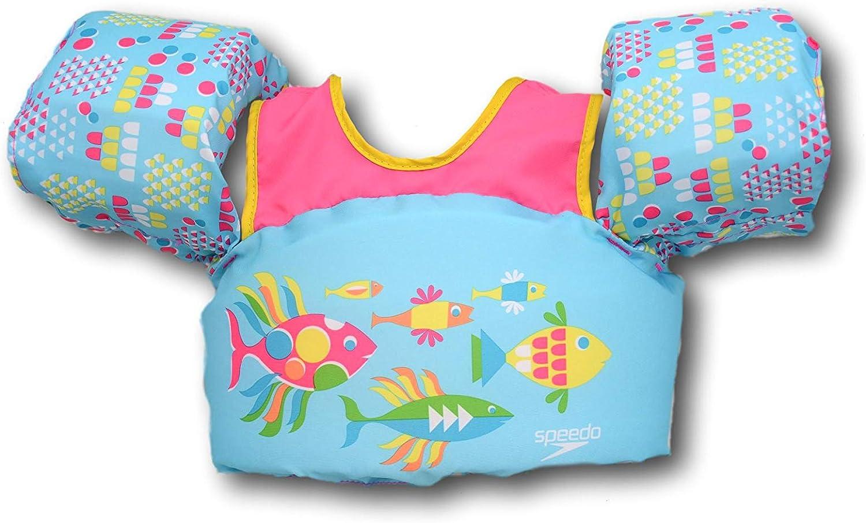 Speedo Swim Star Toddler