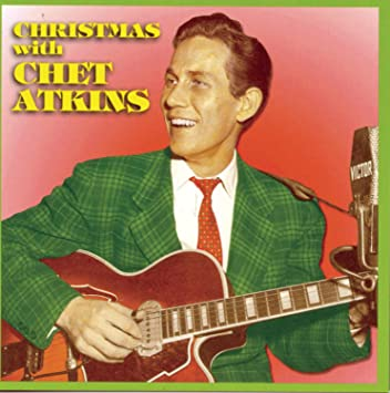 Amazon   Christmas With   Atkins, Chet   クリスマス   音楽