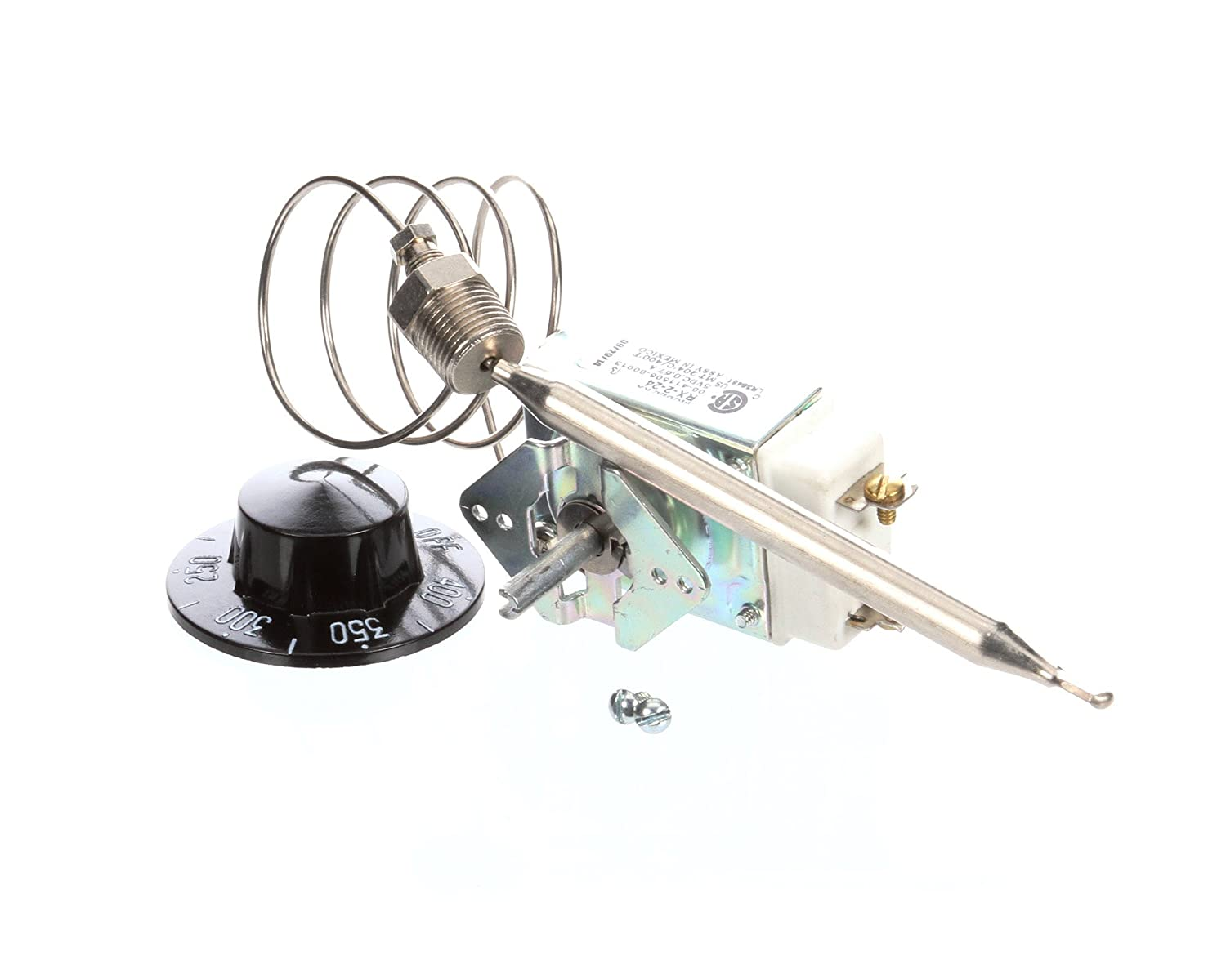 Vulcan-Hart 00-913153 Thermostat for Compatible Vulcan-Hart and Hobart Fryers