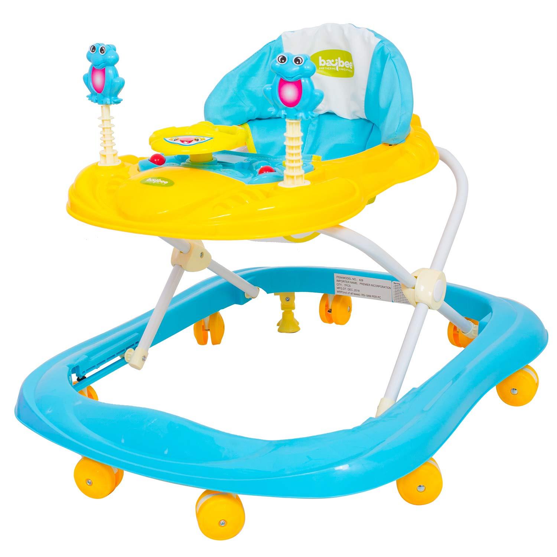 designer baby walker