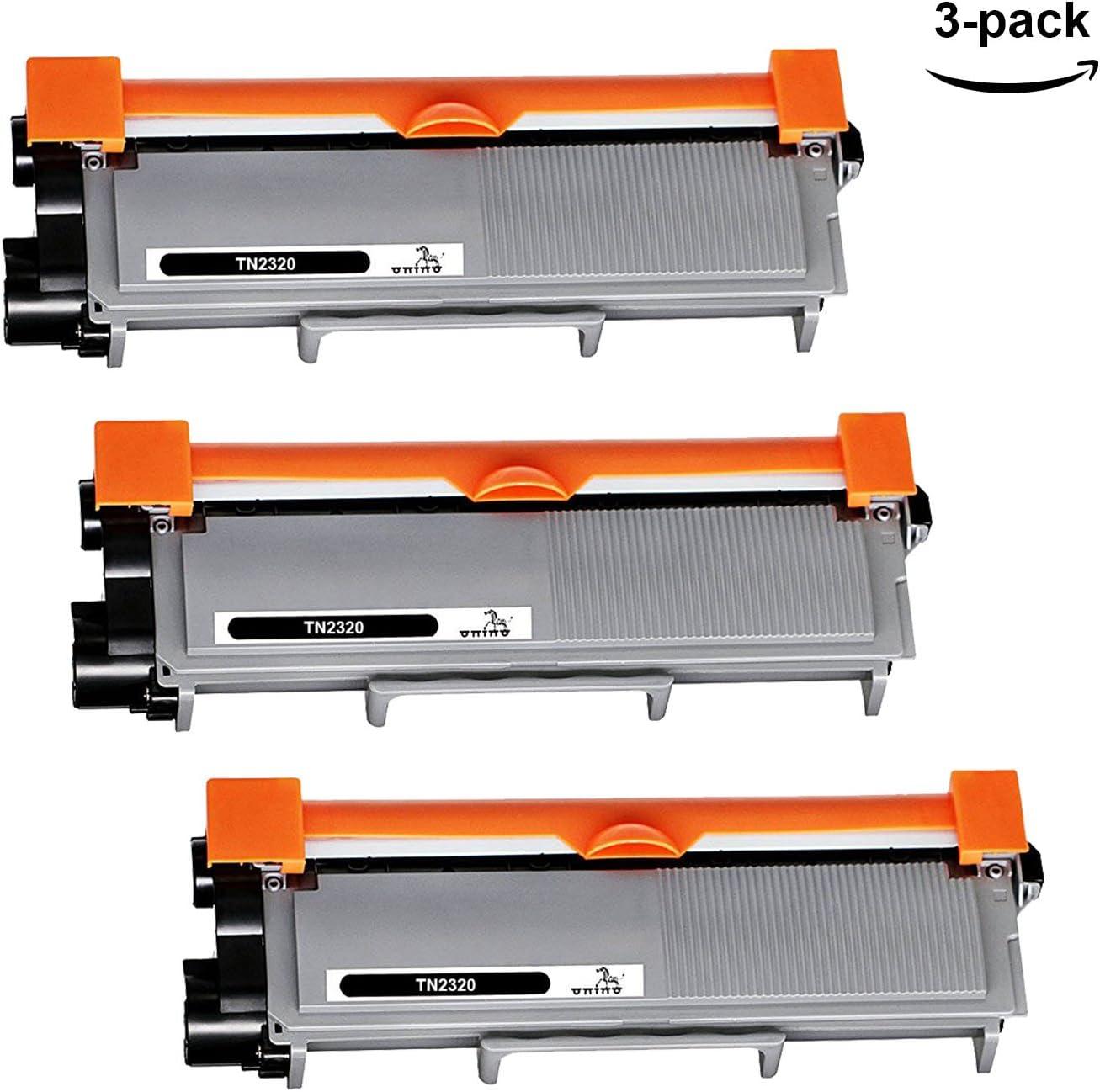 TN2320 Tóner ONINO Compatible para HL-L2300D HL-L2320D HL-L2340DW ...