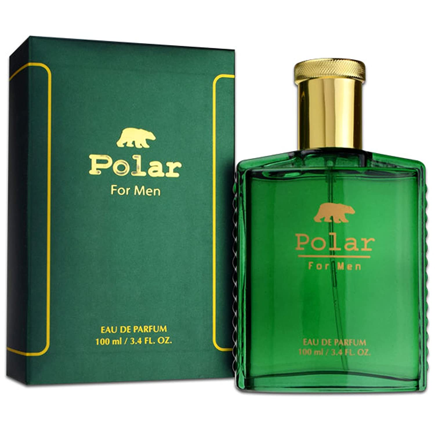 Amazon Com Men S Cologne Classic Impression Eau De Toilette Spay