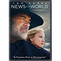 News of the World - DVD