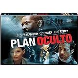 Plan Oculto - Edición Horizontal [DVD]