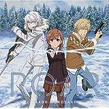 ROAR(初回限定アニメ盤CD+DVD)TVアニメ(とある魔術の禁書目録III)新オープニングテーマ