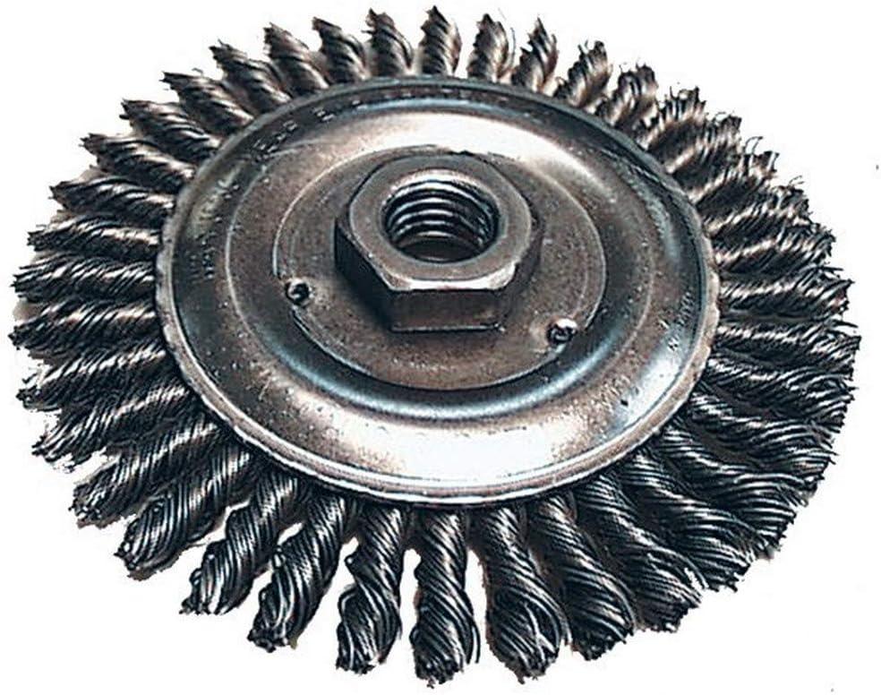 /Twisted Steel Slant Brush 175/mm Makita d-45777/