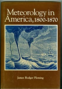 Meteorology in America, 1800-1870