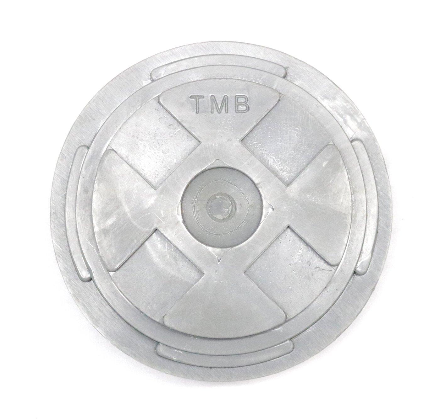 Single Extra Large Universal Polyurethane Floor Jack Pad Adapter by TMB Motorsports (Image #3)