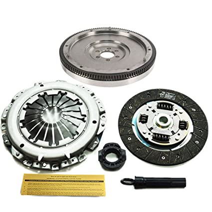 Amazon.com: VALEO CLUTCH KIT+HD FLYWHEEL VW BEETLE GOLF JETTA 2.0L AEG BEV GASOLINE MK4: Automotive