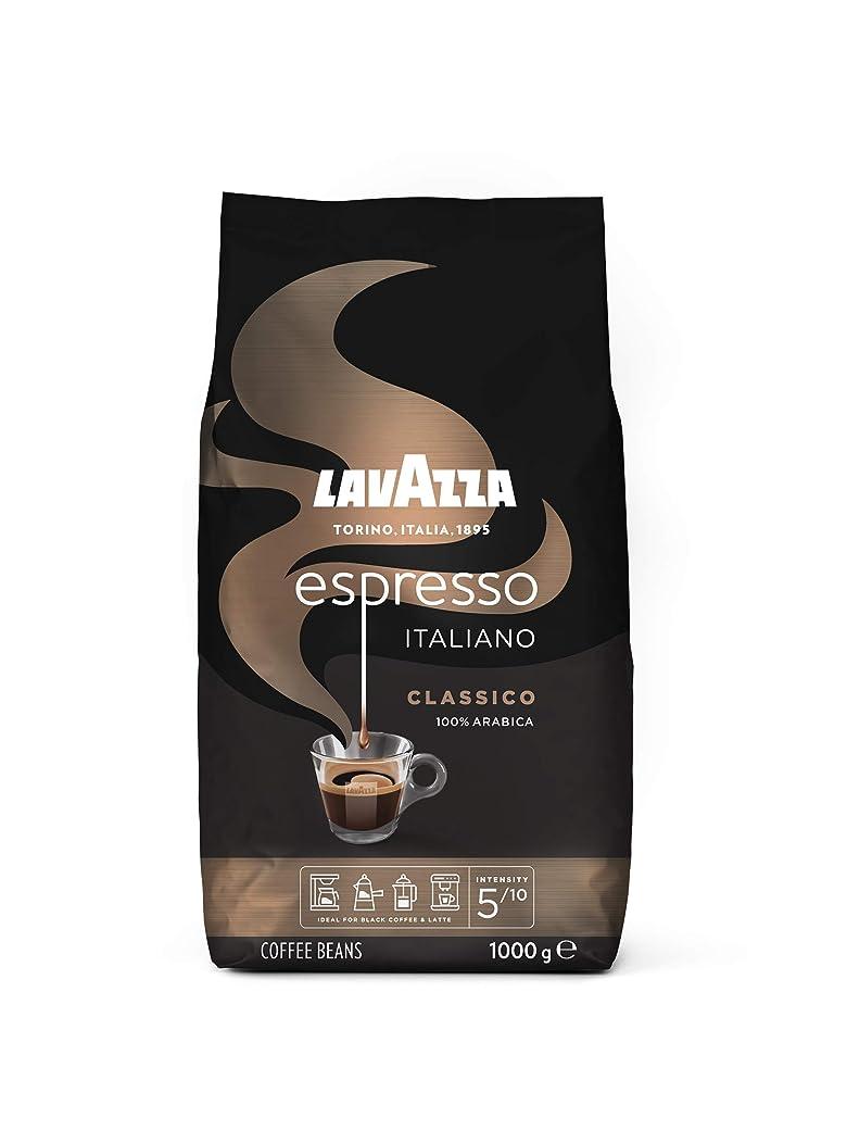 Lavazza Café en Grano Caffè Espresso