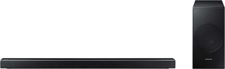 Samsung HW-N650 - Barra de Sonido inalámbrica 5.1 360 W, Color Gris Antracita