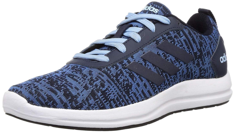 Videll W Blue Running Shoes-5 UK
