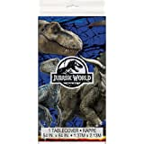 Jurassic World Fallen Kingdom Birthday Party Supplies 2 Pack Tablecovers