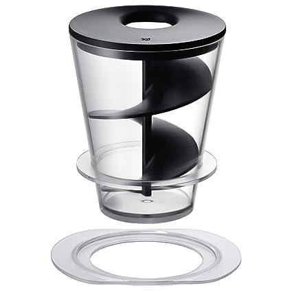 WMF Ice Teatime Enfriador Turbo, Vidrio, 20 x 20 x 30 cm