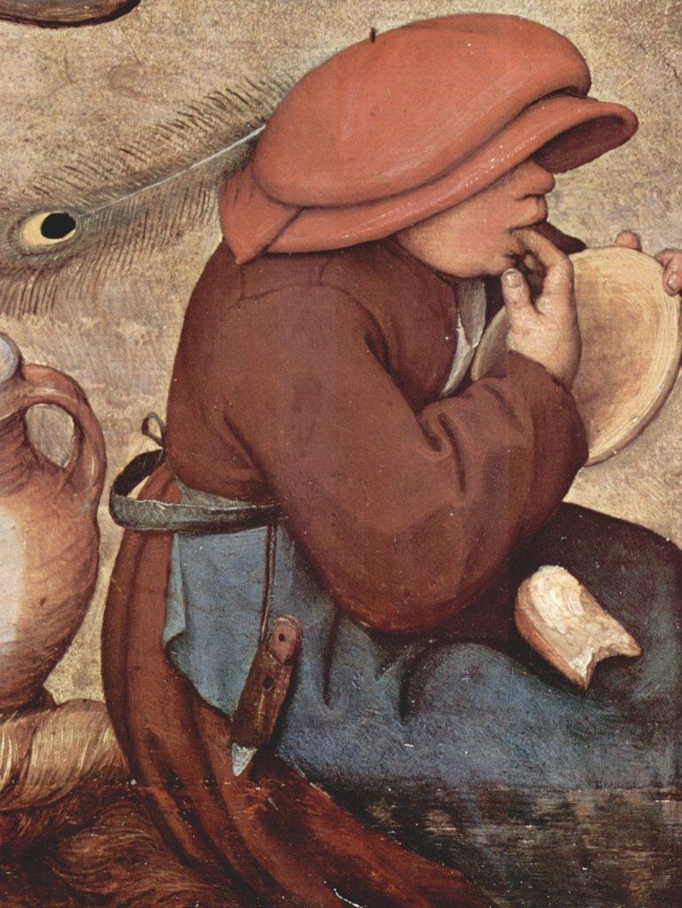 Lais Puzzle Pieter Bruegel Bruegel Bruegel d. Ä. - Bauernhochzeit, Detail 2000 Teile 789d1f