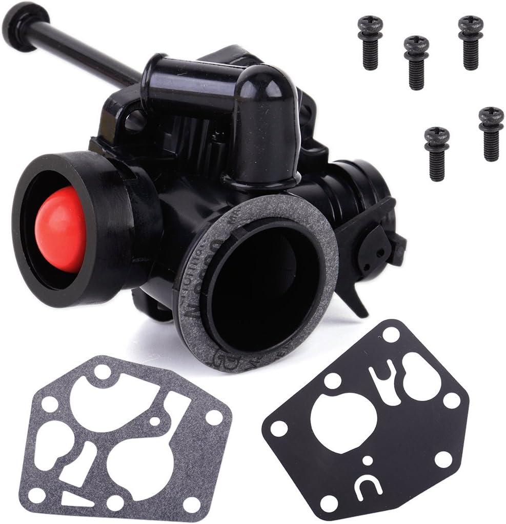 Carburetor Fit For Briggs /& Stratton 795477 498811 795469 794147 699660 Engine