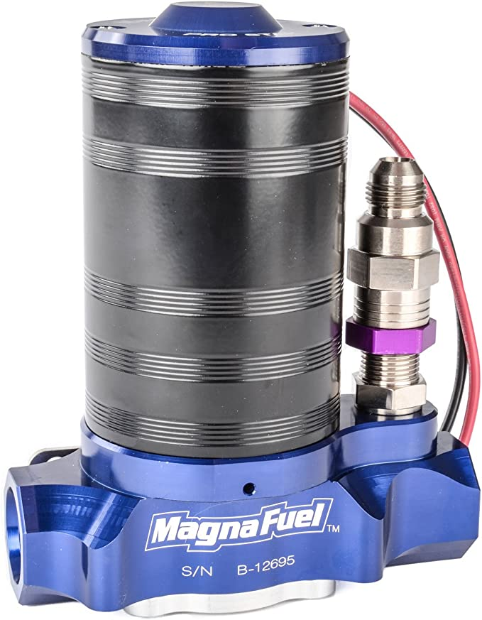 MagnaFuel MP-3614 500 Series Fuel Pump Plumbing Kit