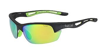 Bollé (CEBF5) Bolt S Gafas, Unisex Adulto, Negro (Matte) /