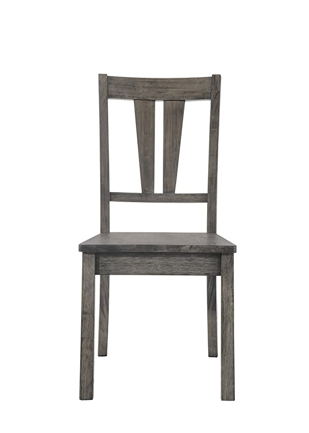 Magnificent Amazon Com Abbey Avenue Booker Fan Back Chair W Wooden Squirreltailoven Fun Painted Chair Ideas Images Squirreltailovenorg