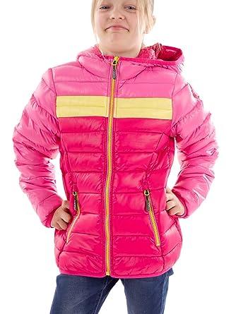 Cmp steppjacke pink