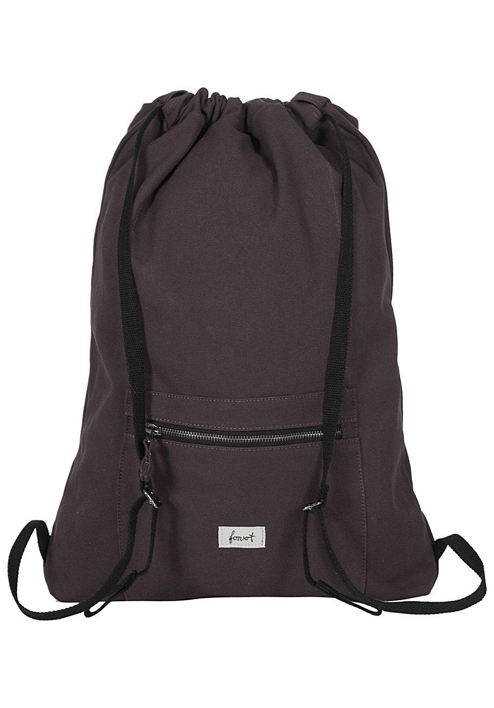 Forvert Claas Bag, Black, Onesize