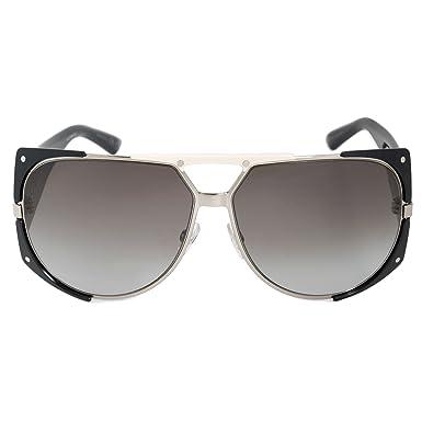 Dior Lunettes de soleil Pour Femme Dior Enigmatic - UUV N6  Palladium    Black 42cd2e22369e