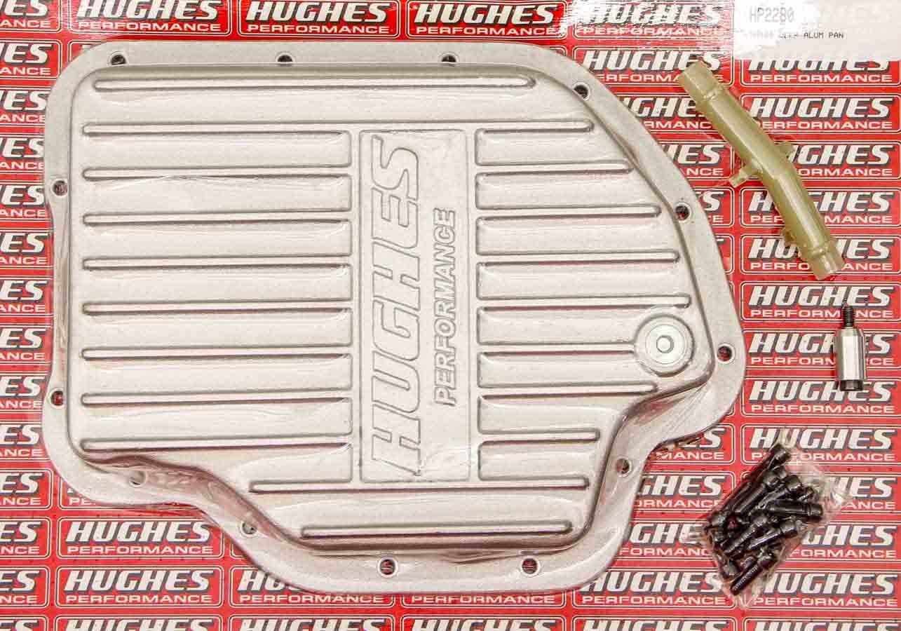 Hughes Performance HP2280 Aluminum Manual Transmission