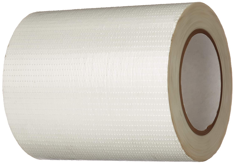 FIL-835B//D Transparent Bi-Directional Filament Strapping Tape x 60 yds. T.R.U 12 in