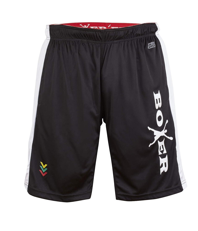 Boxer Mens Speedy Athletic Shorts