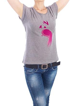 Design T-Shirt Frauen Earth Positive