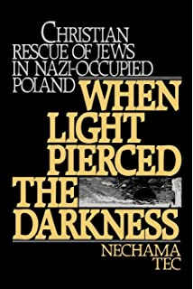 Your life is worth mine how polish nuns saved hundreds of jewish when light pierced the darkness christian rescue of jews in nazi occupied poland fandeluxe Gallery