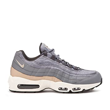 Nike Air Max 95 Herren Sneakers, grau Pilz Wolle Pack 538416