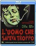 L' Uomo Che Sapeva Troppo (1934)