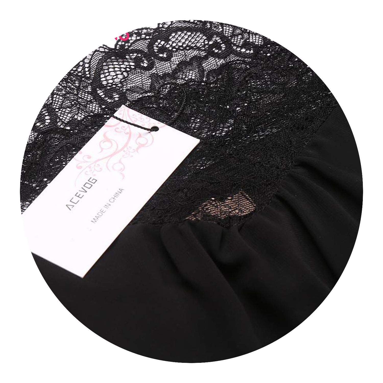 XXXITICAT Womens Fashion See Through Trench Coat Lapel Transparent Mesh Laser Sunproof Sunscreen Quarter Sleeve Jackets