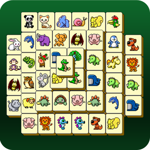 Mahjong Solitaire 2 (Best Solitaire Android Tablet)