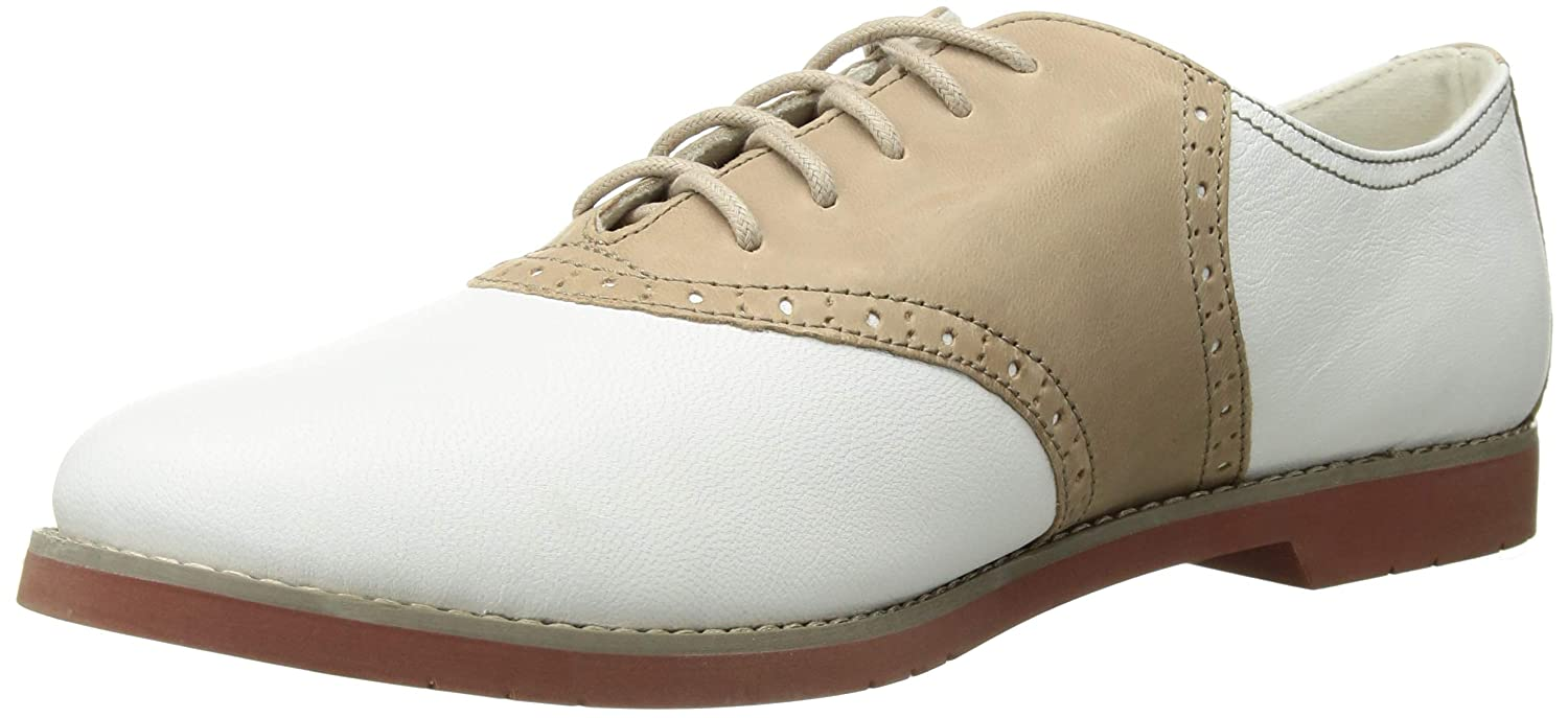 Vintage Style Shoes, Vintage Inspired Shoes Eastland Womens Sadie Oxford $82.99 AT vintagedancer.com