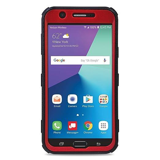 1753898ae10 Amazon.com  Galaxy J7 Prime Case