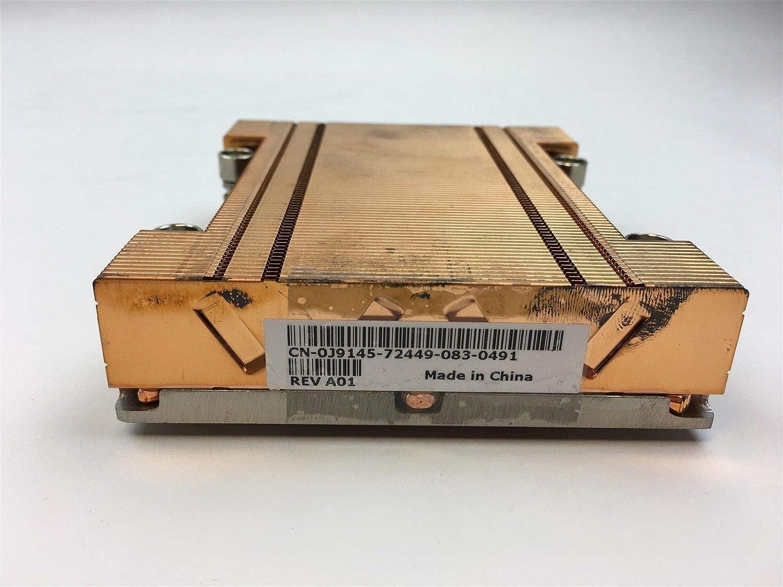 Dell J9145 PE850//PE860//R200 Heatsink