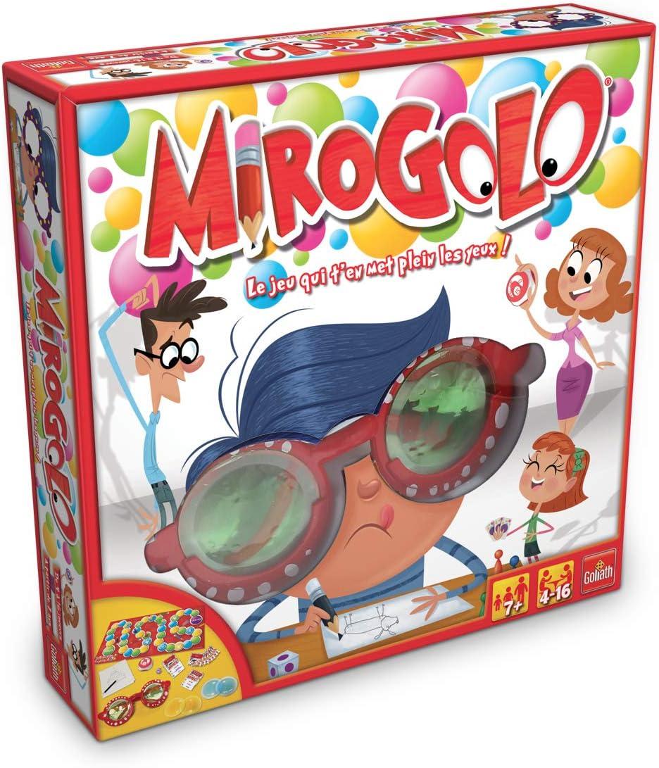 Jeu de société Mirogolo en promotion