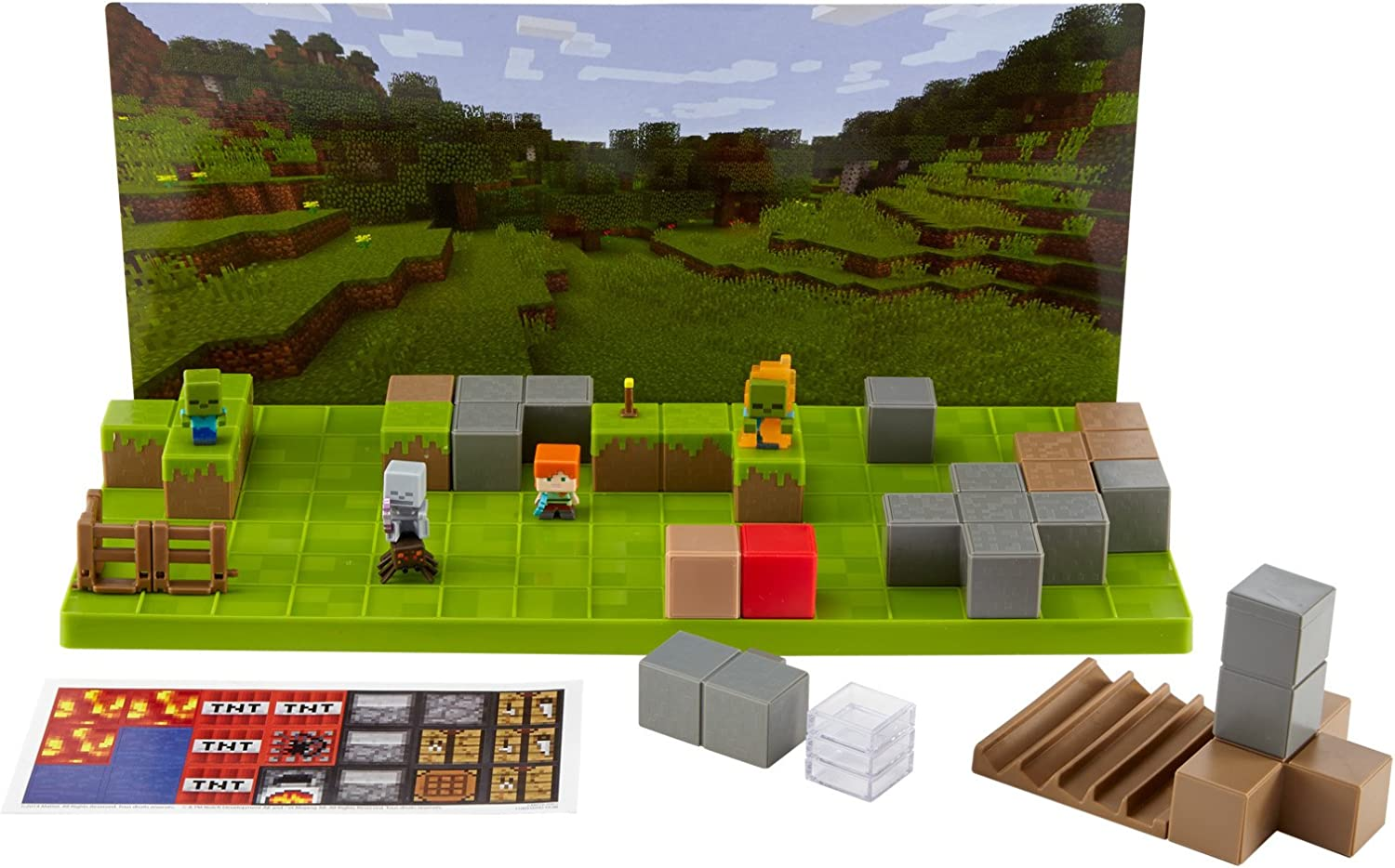Top 15 Best Minecraft Toys (2020 Reviews & Buying Guide) 1