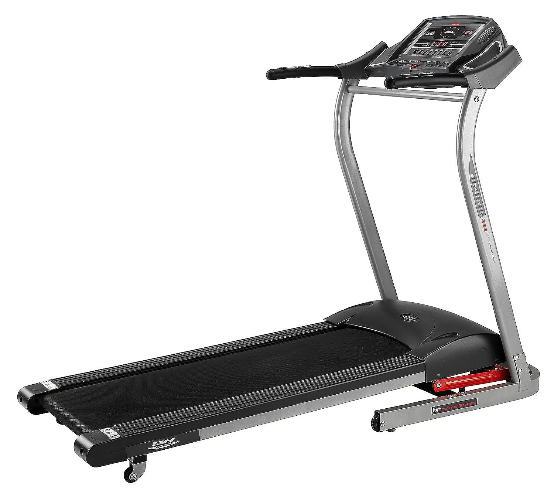 BH Fitness Cinta de Correr g6432 Eco2, Negro de Plata, g6432 ...