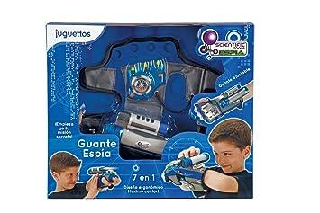 Scientific Tools Guante Espía 7 en 1