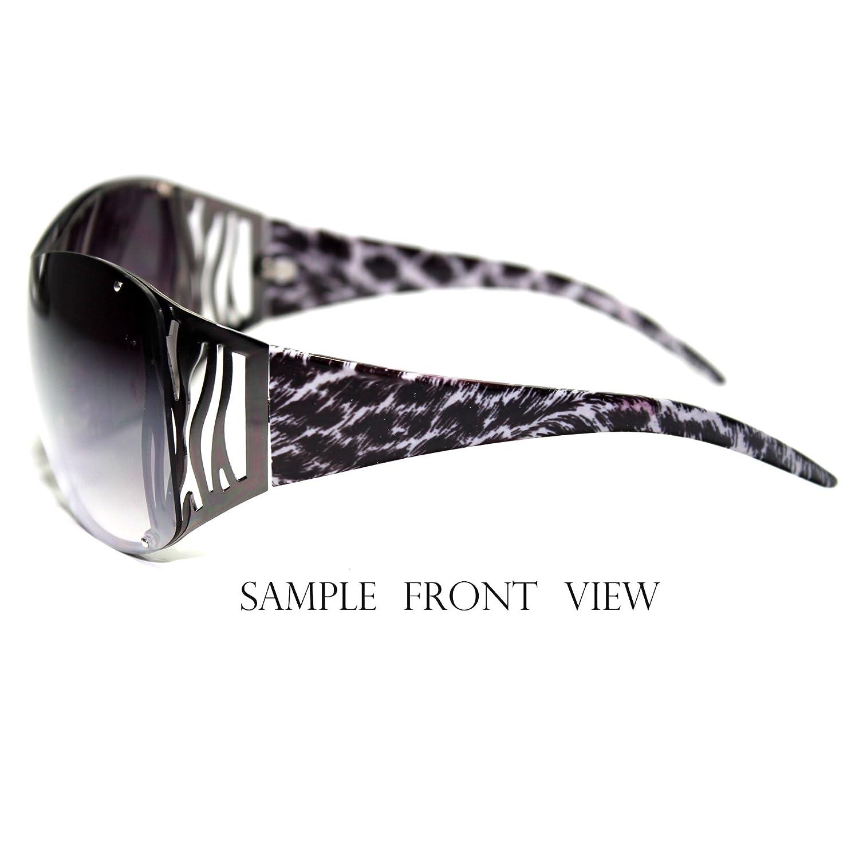 GB7-S1 GOLDEN BRIDGE Eyewear Sexy Glam Animal Print Womens ...