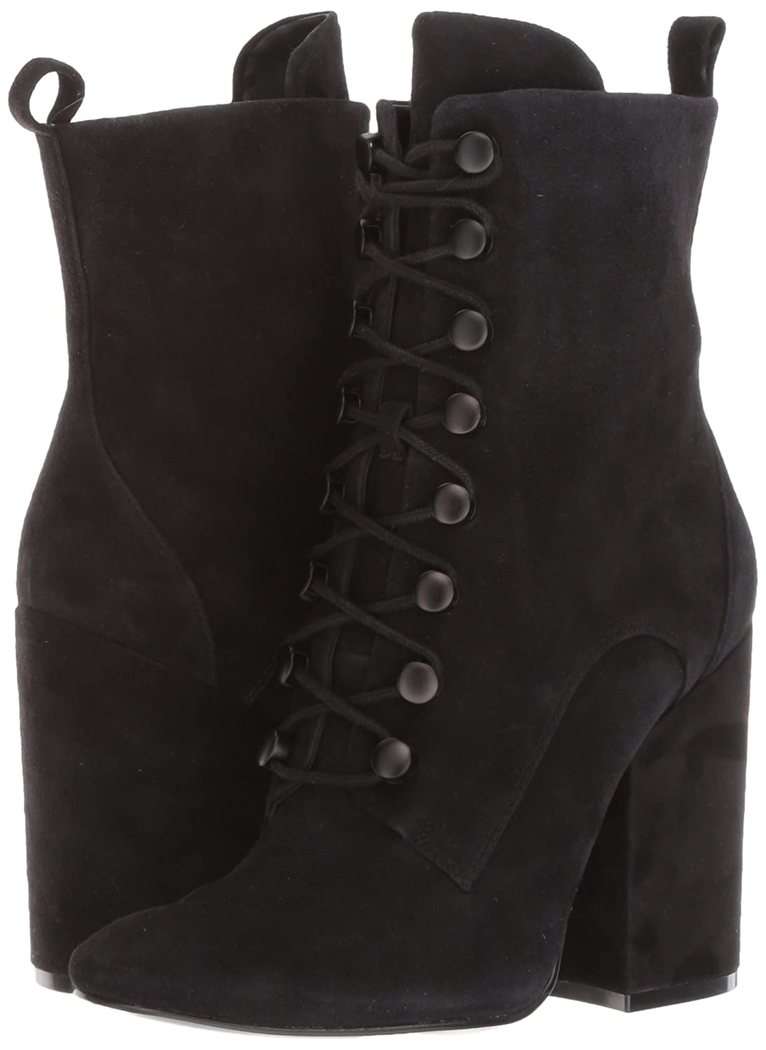 KENDALL + KYLIE 7 Women's Bridget Fashion Boot B0713T5LVX 7 KYLIE B(M) US|Black c87ee7