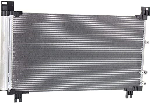 LEXUS IS250//IS350  AIR CON A//C CONDENSER RADIATOR YEAR 2006 TO 2012