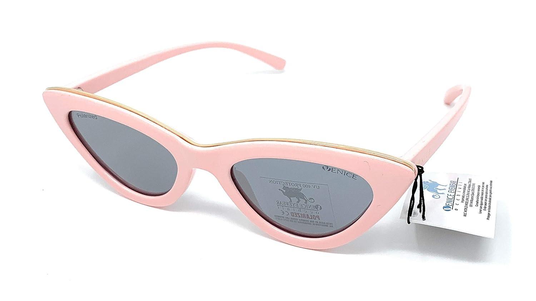 Gafas de sol Polarizadas Venice, forma ojos de gato para ...