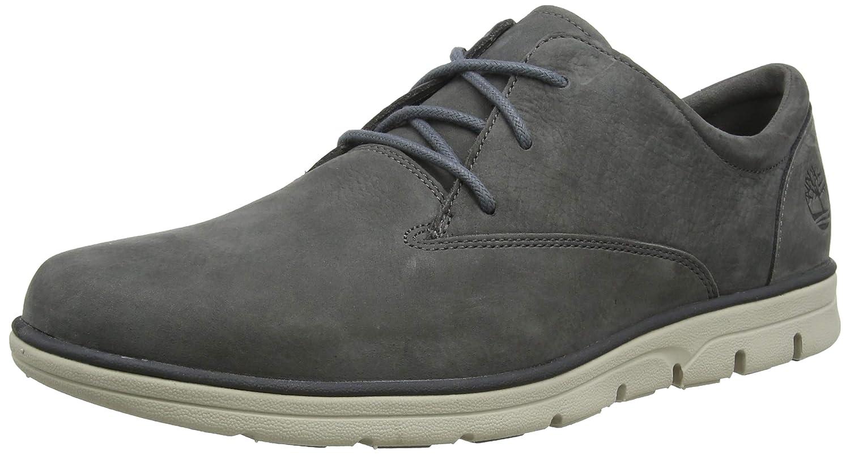 Timberland Bradstreet Plain Toe Oxford, Zapatos de Cordones Hombre