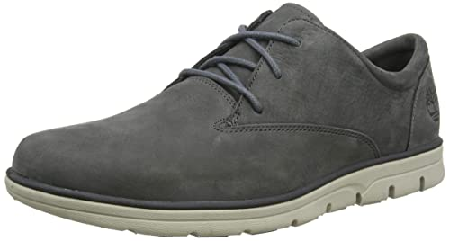 Timberland Chaussures à lacets ADVENTURE 2.0 CUPSOLE LTHR OXF Gris
