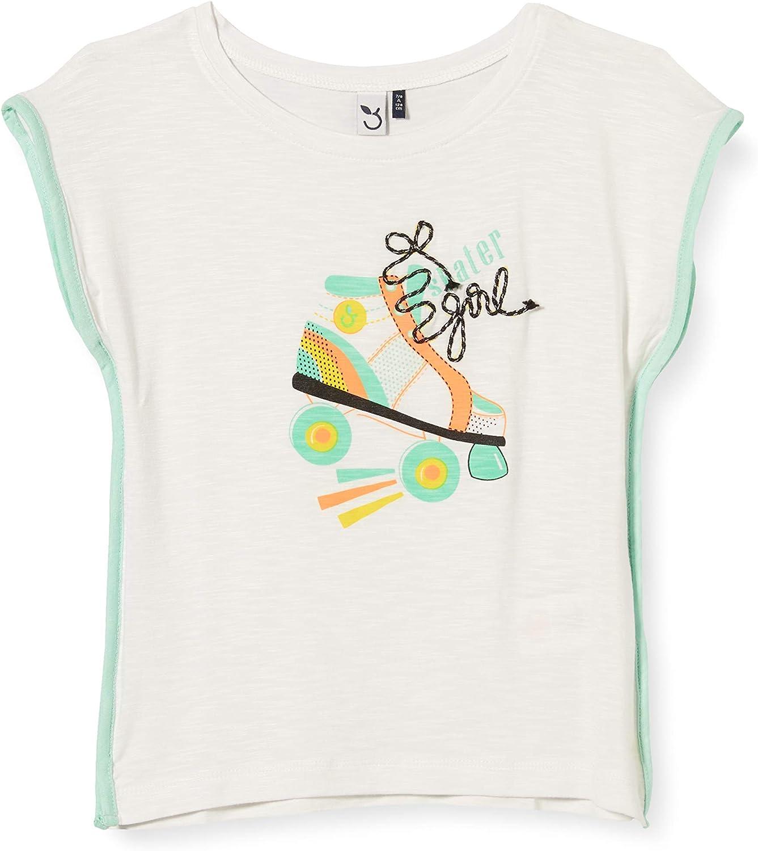 3 Pommes T-Shirt Bambina