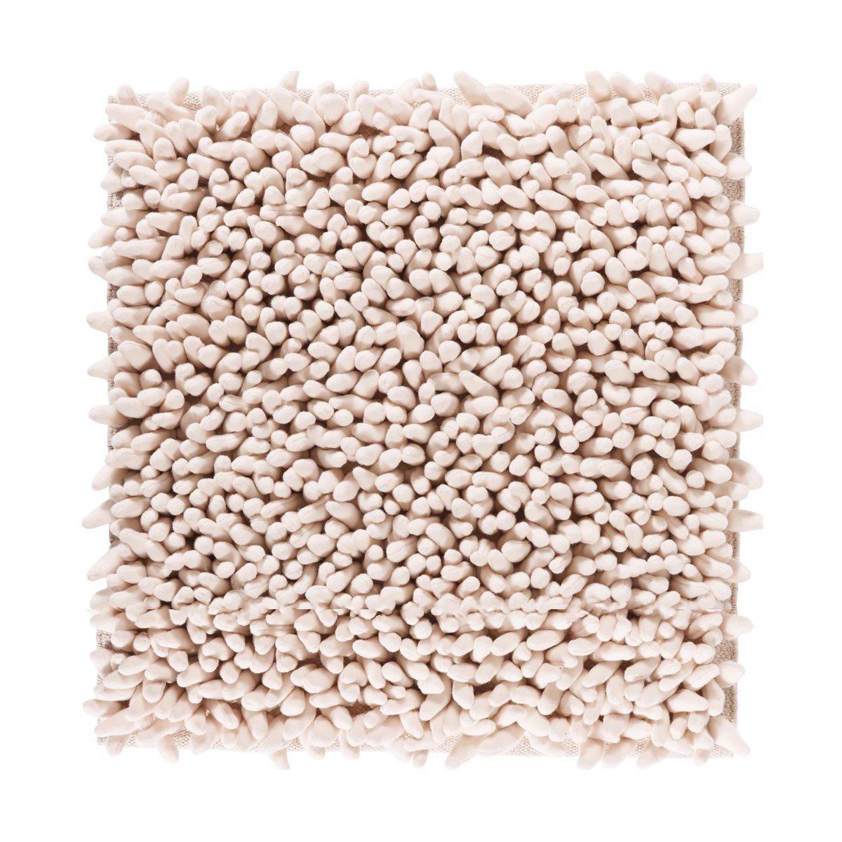 Badteppich Sorbet ZIZA Aquaonva Langfloorteppich 60x60, 60x100, 70x120, Größe 60x60
